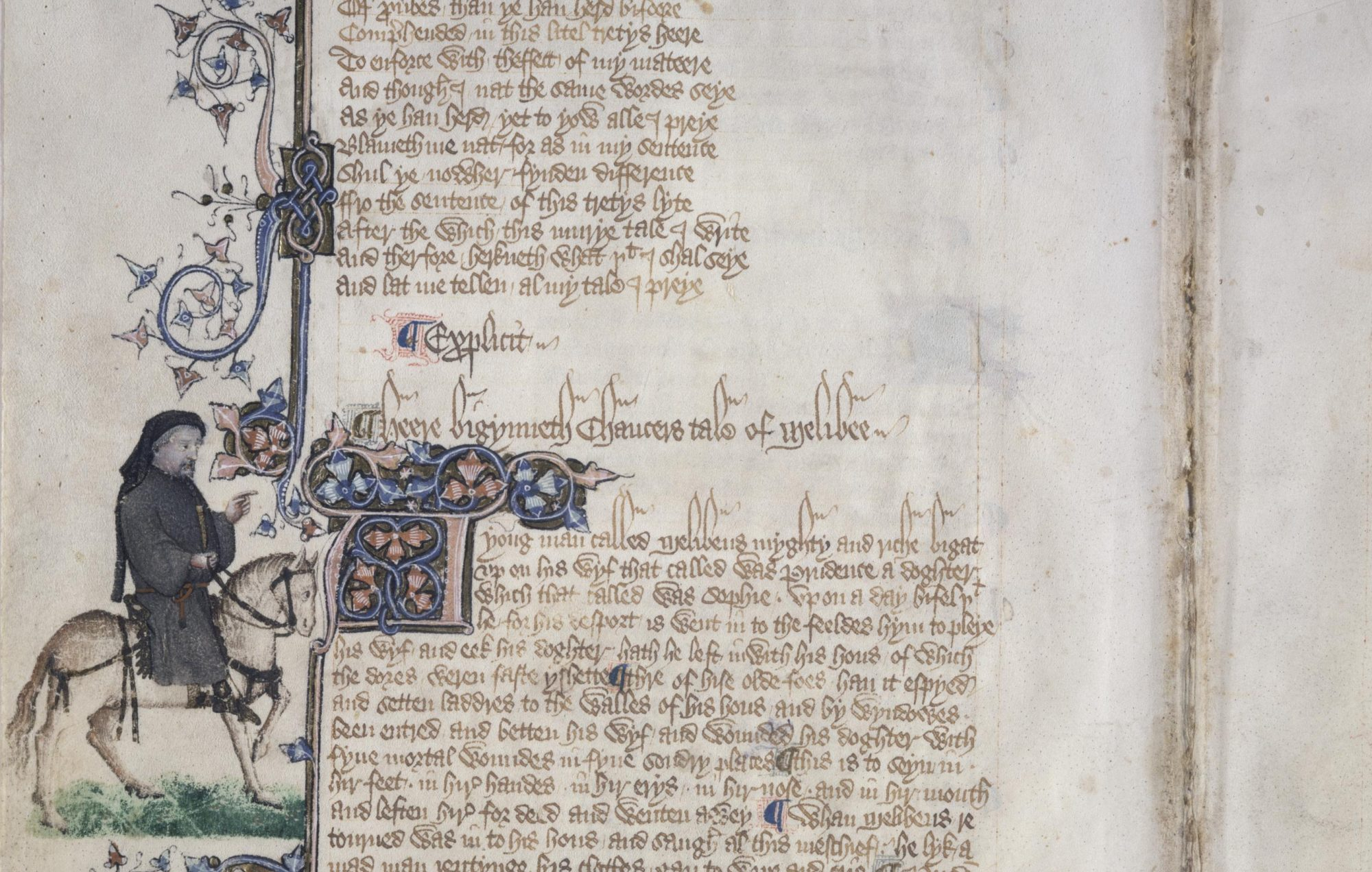 The Chaucer Heritage Trust